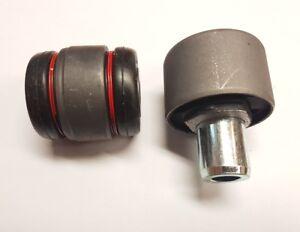Rear Axle Stabiliser Bar Repair Kit For Peugeot 206 SW 2002- Left or Right
