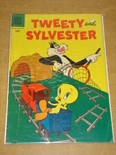 TWEETY AND SYLVESTER #11 VG (4.0) DELL COMICS DECEMBER 1955