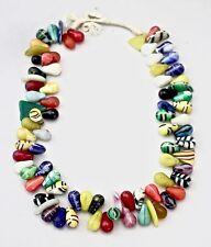 Trade Beads Wedding Glass Czech Wedding Beads Large