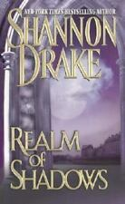Realm Of Shadows by Shannon Drake