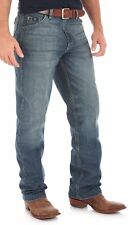 Wrangler Men Cool Vantage 20 X 01 Competition Relaxed Blue Jeans   (01MCVSB)
