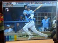 Randy Arozarena ✨ 2020 Topps Stadium Club Rookie Card #299 Tampa Bay Rays RC 🔥