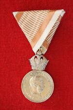 Signum Laudis Kaiser Franz Josef VARIANTE #28688