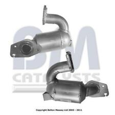 1084 CATAYLYTIC CONVERTER / CAT (TYPE APPROVED) FOR RENAULT KANGOO 1.5 2005-