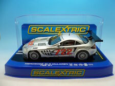 Scalextric MERCEDES SLR MCLAREN 722 GT C3010