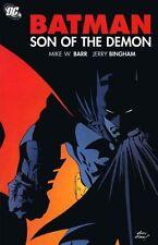 BATMAN SON OF THE DEMON VERY FINE/NEAR MINT 2006 ONE SHOT DC COMICS