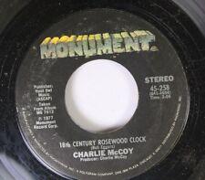 Country 45 Charlie Mccoy - 18th Century Palissandro Clock / Fair e Tender Ladies