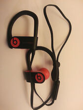Genuine Beats by Dr. Dre Powerbeats3 Wireless Ear-hook Headphones - Siren Red
