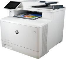 HP LaserJet Pro M479FDW Refurbished Printer (Without Cartridges)