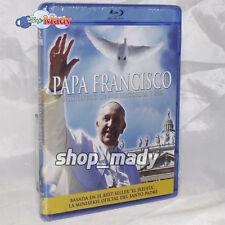 Papa Francisco Misionero de Misericordia y Paz - 2 Blu-ray Multiregión