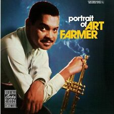 Portrait Of - Art Farmer (1988, CD NIEUW)