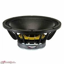 "B&C 12Fw64 250W 12"" 8 Ohm Professional Speaker Woofer 8 Ohm"