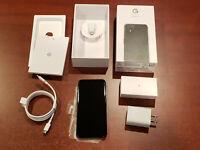 NEW Google Pixel 4 G020I - 64GB - Just Black (Verizon) (Unlocked) GSM