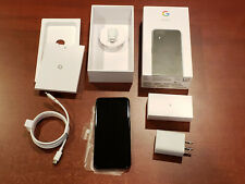 New listing New Google Pixel 4 G020I - 64Gb - Just Black (Verizon) (Unlocked) Gsm