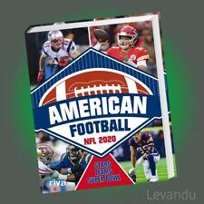 AMERICAN FOOTBALL - NFL 2020 | MARKUS SCHULZ | Stars - Teams - Super Bowl