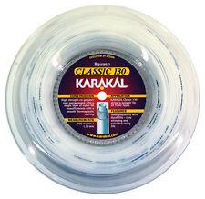 Karakal Classic 16 / 1.30mm Squash String 200m Reel