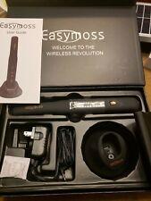 Easymoss Cordless Hair Straightener Rechargeable Wireless Flat Iron Hair Iron Up