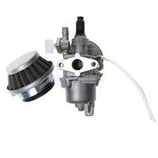 Carb 50cc 70cc 90cc 110cc 125cc CRF50 ATV Dirt Bike Carburetor W/ Air Filter