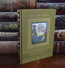 Russian Fairy Tales Classic Illustrated Pushkin Cloth Bound Deluxe Edition