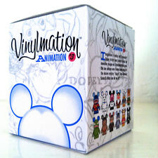 "DISNEY VINYLMATION 3"" ANIMATION 3 SERIES SEALED BLIND BOX COLLECTIBLE FIGURE NIB"
