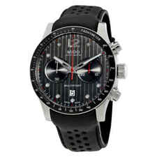Mido Multifort Chronograph Automatic Men's Watch M025.627.16.061.00