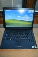 Dell Latitude E6400 Intel Core 2 Duo T9800 2.93GHz 4GB 500GB Windows XP 32-bit