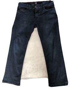 """Pioneer Jeans: Herrenjeans Pioneer """"Rando - Megaflex"""" W35 L30 - Blau"""