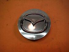 Miatamecca Used Hub Cap 52mm Fits Some 04-05 Mazdaspeed Miata MX5 OEM