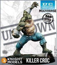 Batman Miniature Game Killer Croc (2nd Edition) NIB