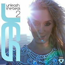 Unleash The Beat 2 Mixed By Jes [CD]
