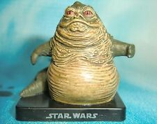 Star Wars Miniature  Jaba Crime Lord Jaba the Hutt !!  s97