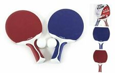 New listing Flow Outdoor 2-Player Table Tennis Set Includes Two Outdoor Rackets and Two