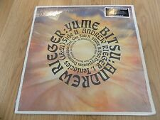 "Yume Bitsu / Andrew Rieger Split 12"" Vinyl ltd to 500 Rare 2001 Elf Power"