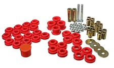 Suspension Control Arm Bushing Kit Rear Energy 5.3141R