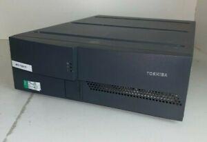 IBM / Toshiba 4900-785 SurePOS 700 Desktop Terminal i3 3.3ghz 8gb No Hard Drive