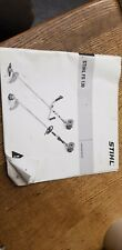 Owners Manual Stihl Fs130