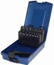 Gewindebohrer Kassette ROSE Kassette leer für Maschinengewindebohrer M 3 - M 12