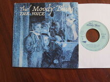 MOODY BLUES The Voice Spanish