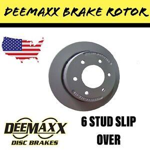 DEEMAXX 12 INCH VENTED SLIP OVER TRAILER BRAKE ROTOR DEEMAXX/KODIAK/DEXTER