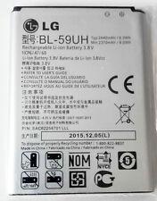 LG Handy Akku BL-59UH 2440mAh Smartphone Batterie für LG G2 2015 Neue Produktion