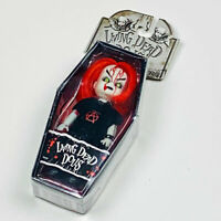 "Living Dead Dolls 2003 Rare Hong Kong Penny Anarchy 6"" Miniature Doll Mezco Toys"