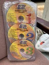 Chartbuster Essential 450 E2 Karaoke Cdg