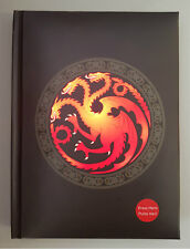 Licensed Light Up Notebooks With Sound (Star Wars, Game of Thrones, Marvel, DC)