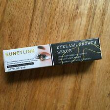 New SUNETLINK Eyelash Growth Serum Lash Enhancing Essence