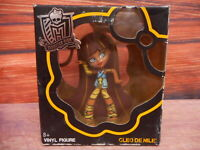 Mattel Toy Cleo De Nile Doll in Box Monstor High Collect Pre -owned in box