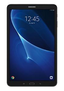 """Samsung Galaxy Tab A SM-T580 10.1"""" 16GB Black"""