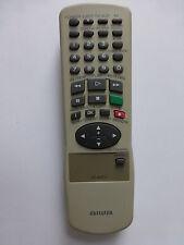 AIWA TV/VCR COMBI REMOTE CONTROL RC-BVR12