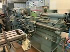 """HENDY 12"""" X 30"""" HEAVY DUTY ENGINE LATHE WITH TAPER ATTACHMENT"""