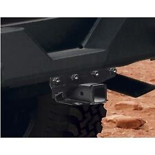 Jeep Wrangler Trailer Hitch