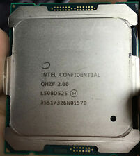 Intel Xeon E5 2660v4 ES 14C/28T 2.0GHz 35MB LGA2011-3 120W  Processor CPU